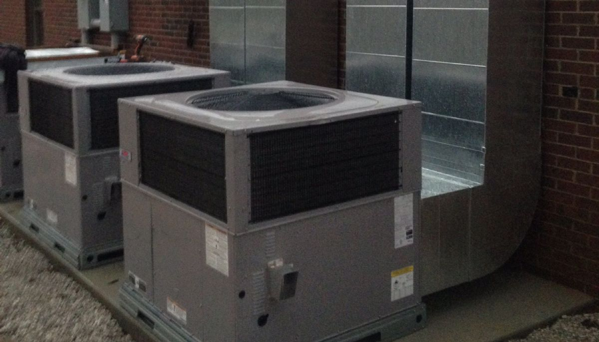 Precise Heating and Air